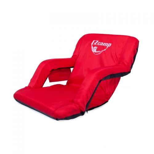 כסא טיולים וקמפינג מתכוונן