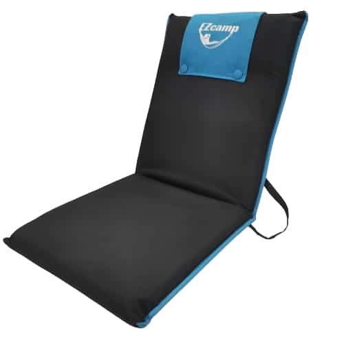 כסא מדיטציה ופנאי במצב ישיבה